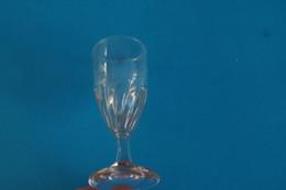 7-2 Verre Antique  XIX XX Glass Trompe Oeil Ancien Vetro Antico Antikes Glas Antiek Glas Vidro Antigo Bistro Café Porto - Glasses