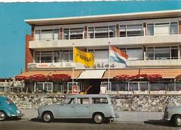 Katwijk Aan Zee Hotel Cafe Restaurant Marina Meerminbar, Peugeot 403 Break - Katwijk (aan Zee)
