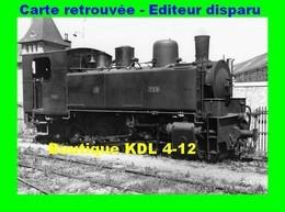 BVA 801-08 - Loco Corpet-Louvet 040 T N° 202 à SAINT-MALO ROCABEY - Ille Et Vilaine - TIV - Equipment