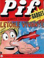 Pif Gadget N°171 - Teddy Ted - Rahan - Pif Gadget