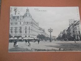 Antwerpen - Antwerpen