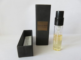 Echantillon ,tube Armani - Parfums - Stalen