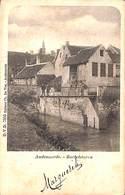 Audenaarde - Barbelstoren (DVD Edit. Ch De Vos, Animation 1901)  (prix Fixe) - Oudenaarde