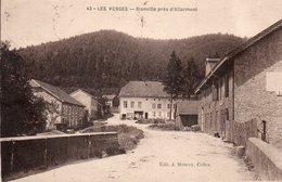 88  BIONVILLE  Près D' Allarmont - Otros Municipios