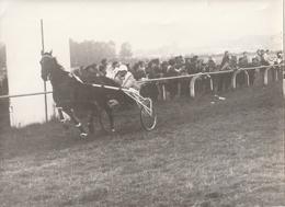Course Hippique ( Saint Malo Aout 1968 ) - Sports