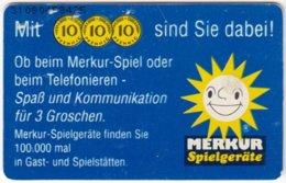 GERMANY S-Serie B-153 -  (3108) - Used - Germany