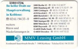 GERMANY S-Serie B-183 -  (3208) - Used - Germany