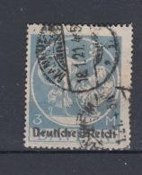 Deutsches Reich Michel Kat.Nr.  Gest 134 I (2) - Used Stamps