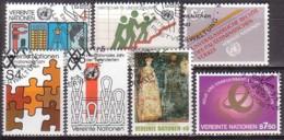 UNO-Wien  14-20 , O  (U 2896) - Oblitérés
