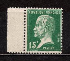 171**, Pt Bdf, Superbe, Cote 3,80 € - 1922-26 Pasteur
