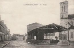 Vieux Marché 22 Les Halles - France