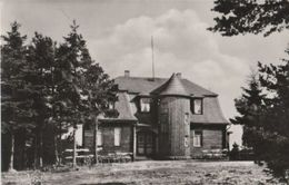 Gehren - Haus Höhenblick Auf Dem Langen Berg - 1968 - Gehren