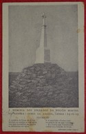 Postcard Of The   Leiria   /  Á Memoria Dos Soldados Da Regiao Mortos Na Guerra   ( Lote Nº 1046 ) - Leiria