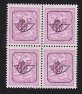 België/Belgique Preo Variété/variëteit N° 1703 (P2) V2 Gescheurde Tong/langue Coupée.  Zie/voir 3 Scans. - Precancels