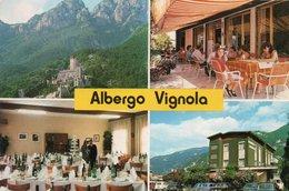 AVIO-ALBERGO VIGNOLA - Trento