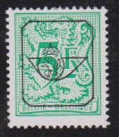 België/Belgique Preo Variété/variëteit N° 1960 (P7) V5. Zie/voir 2 Scans. - Precancels