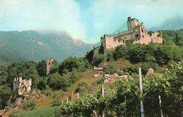 SABBIONARA DI AVIO-CASTELLO CASTELBARCO - Trento