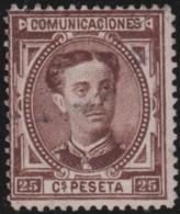Espana      .    Yvert          .    166      .         O      .       Oblitéré  .  /   Cancelled - Usati