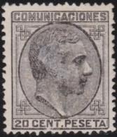 Espana      .    Yvert          .    176  (2 Scans)      .         O      .       Oblitéré  .  /   Cancelled - Usati