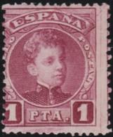 Espana   .    Yvert  .     223       .      *       .       Neuf Avec Gomme  .  /  .   Mint-hinged - 1889-1931 Königreich: Alphonse XIII.