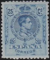 Espana   .    Yvert  .     248        .      *       .       Neuf Avec Gomme  .  /  .   Mint-hinged - 1889-1931 Königreich: Alphonse XIII.