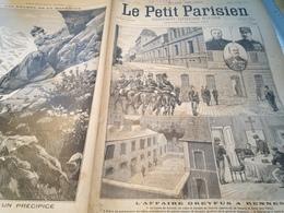 P.P 99 /AFFAIRE DREYFUS RENNES - 1900 - 1949