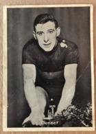 Deneef - Carte / Card - Cyclists - Cyclisme - Ciclismo -wielrennen - Cycling