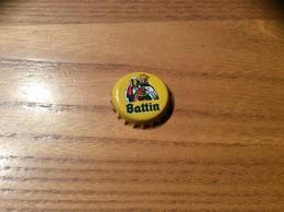 Capsule De Bière «Battin» (Luxembourg) RRK - Birra