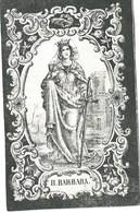 Doodsprentjes 1869 Begijn Veirman - Religion &  Esoterik
