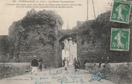 GUERANDE La Porte Vannetaise (1379 Olivier Clisson) - Guérande