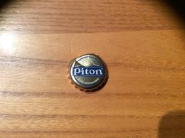 """Capsule X* De Bière """"Piton - MYSTIC MOUNTAIN BREW"""" Sainte Lucie (Sainte Lucia - Caraïbes) Dap Type 1 - Bière"""