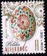 Polen 2017,Michel# 4902 - 4903 O  Ostern - 1944-.... República