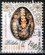 Polen 2016,Michel# 4821 - 4822 O  Ostern - 1944-.... República
