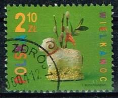 Polen 2004,Michel# 4100 O  Ostern - 1944-.... República