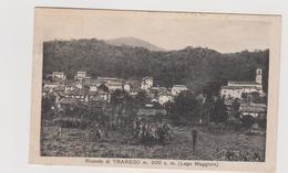 Trarego - Lago Maggiore (VB) - F.p. - Anni '1930 - Verbania
