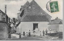 51     Jbeaumont Sur Vesle   Place De L'église - France