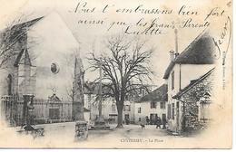 01     Ceyzerieu       La Place - France