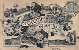 Chantilly Souvenir ND - Chantilly