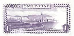 ISLE OF MAN P. 40c 1 P 2009 UNC - [ 4] Isle Of Man / Channel Island