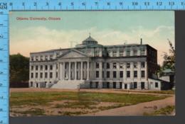 CPA Ottawa -Ottawa University - Pub: Valentine & Sons, #106,222 - Post Card Canada - Ottawa