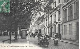 17    Rochefort        Hotel De Ville - Rochefort