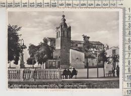 S. MAURO CASTELVERDE PALERMO CHIESA DEL SANTO 1956 - Palermo
