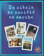BLOC - 32  -  2000  -  Le Siècle Au Fil Du Timbre   Neuf  -    Non Plié  - - Nuovi
