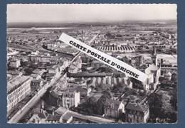 54 - LUNEVILLE - VUE AERIENNE - Luneville