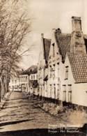 BRUGES - Le Béguinage - BRUGGE - Het Begijnhof - Brugge