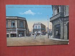 Vives & Christian Avenue  Habana      Cuba      Ref 4006 - Cuba