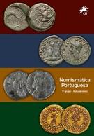 Portugal & PGS Portuguese Numismatic Series, I Group 2020 (8823) - Archäologie