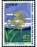 Ref. 90614 * MNH * - JAPAN. 1989. INTERNATIONAL CONFERENCE ON IRRIGATION AND DRENAGE . COMISION INTERNACIONAL DE IRRIGAC - Unclassified