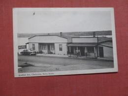 Acadian Inn  Cheticamp  Nova Scotia >    Ref 4007 - Nova Scotia