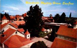 California San Jose Winchester Mystery House - San Jose